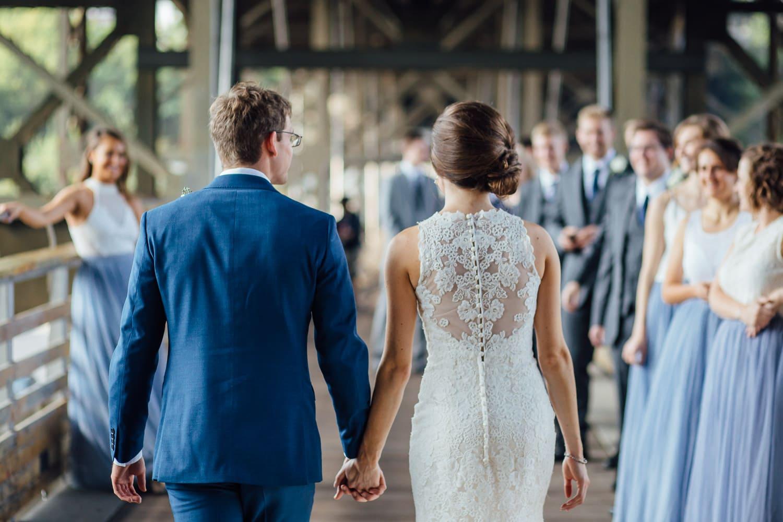 Milwaukee Weddings - Milwaukee, Wi - Double You Photography - Kat Wegrzyniak