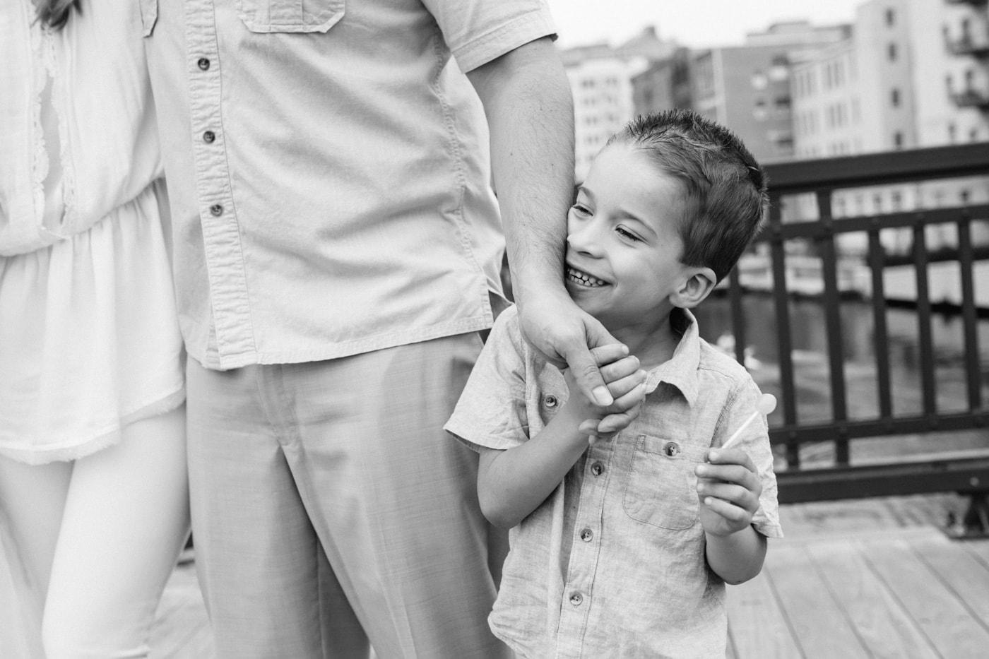 Family Session - Lifestyle Photography - Milwaukee, Wi - Double You Photography - Kat Wegrzyniak