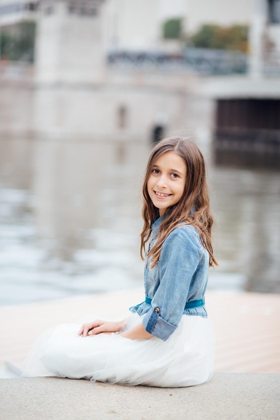 Portrait Photography - Milwaukee, Wi - Double You Photography - Kat Wegrzyniak