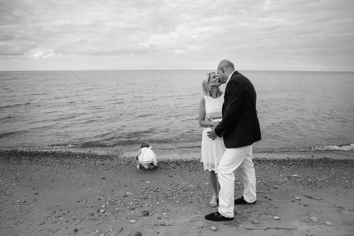 Milwaukee Maternity Beach Session Double You Photography Kat Wegrzyniak