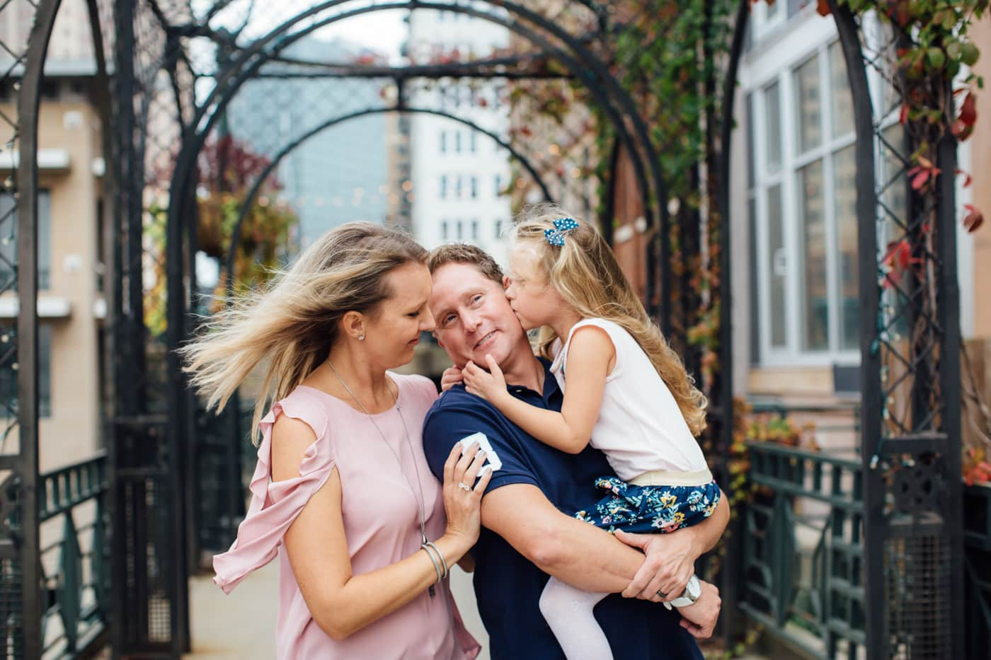 Family Session - Milwaukee, Wi - Double You Photography - Kat Wegrzyniak