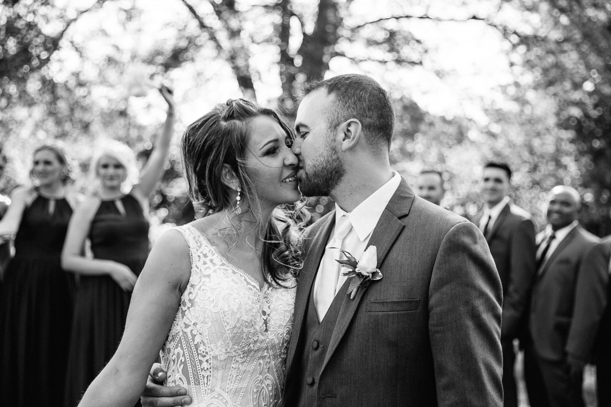 Milwaukee Weddings - Boerner Botanical Gardens - Double You Photography - Kat Wegrzyniak