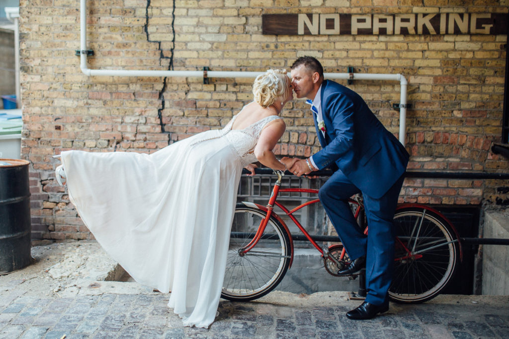 Milwaukee Weddings -Historic Third Ward - Double You Photography -Kat Wegrzyniak