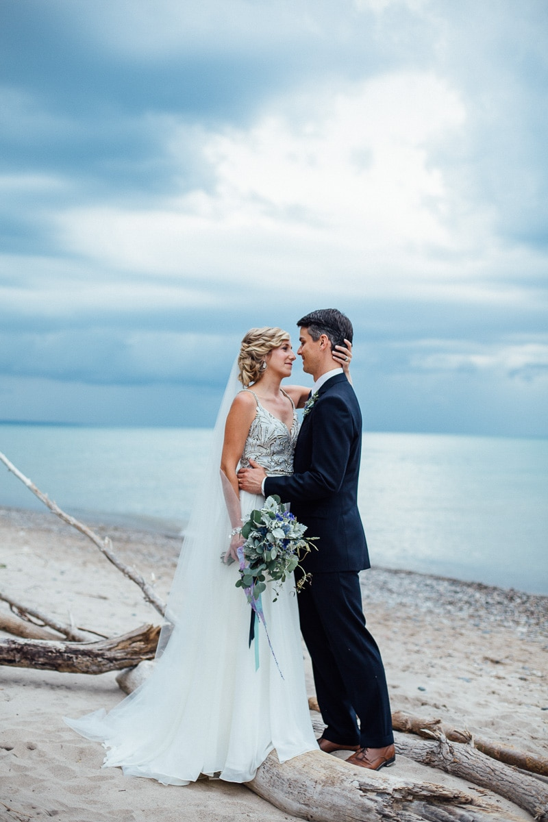 Milwaukee Weddings - Double You Photography - Kat Wegrzyniak