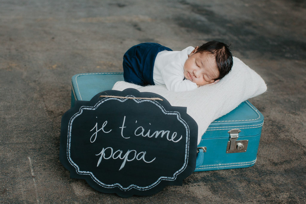 Milwaukee - Newborn Session - Double You Photography -Kat Wegrzyniak