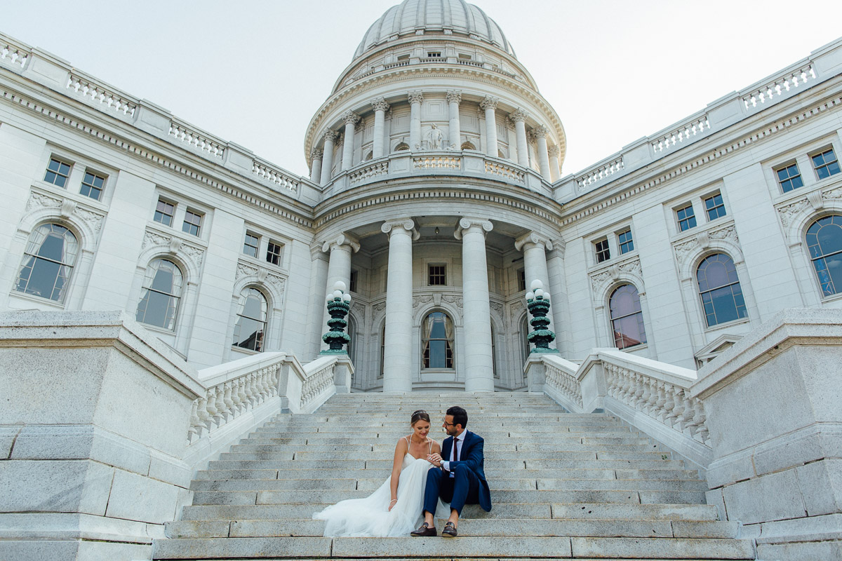 Madison wedding -Double You Photography - Kat Wegrzyniak