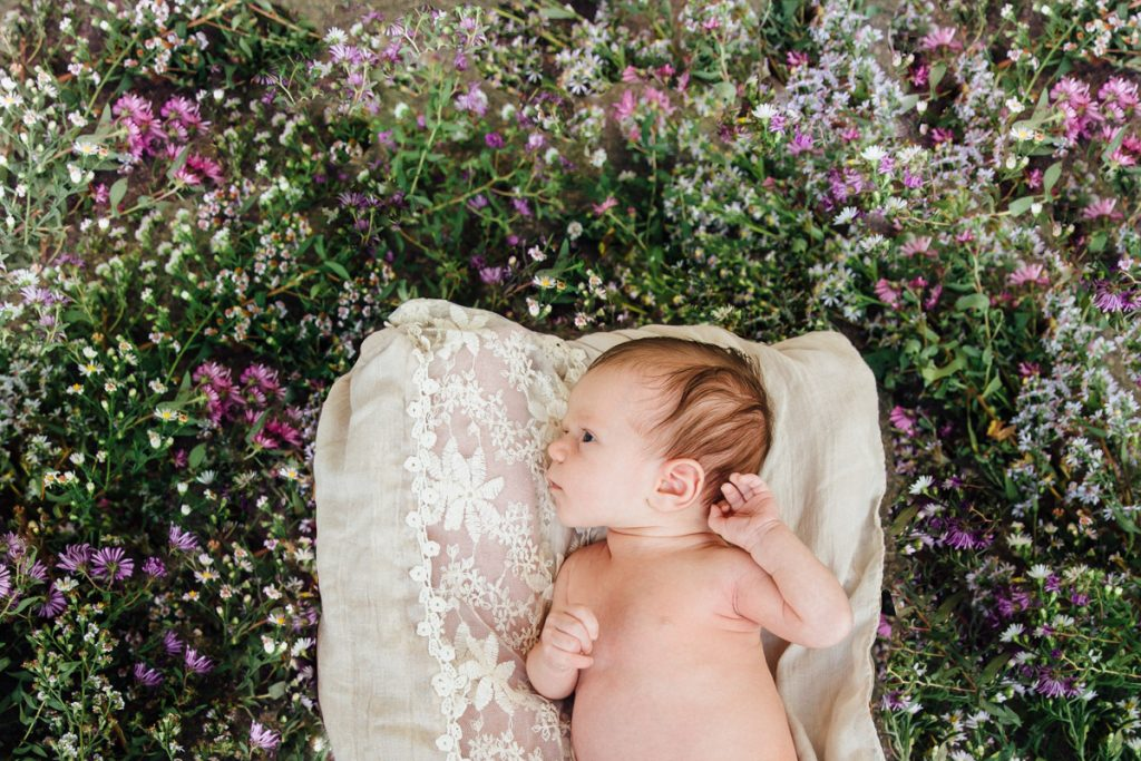 Milwaukee Newborn Session-Double You Photography