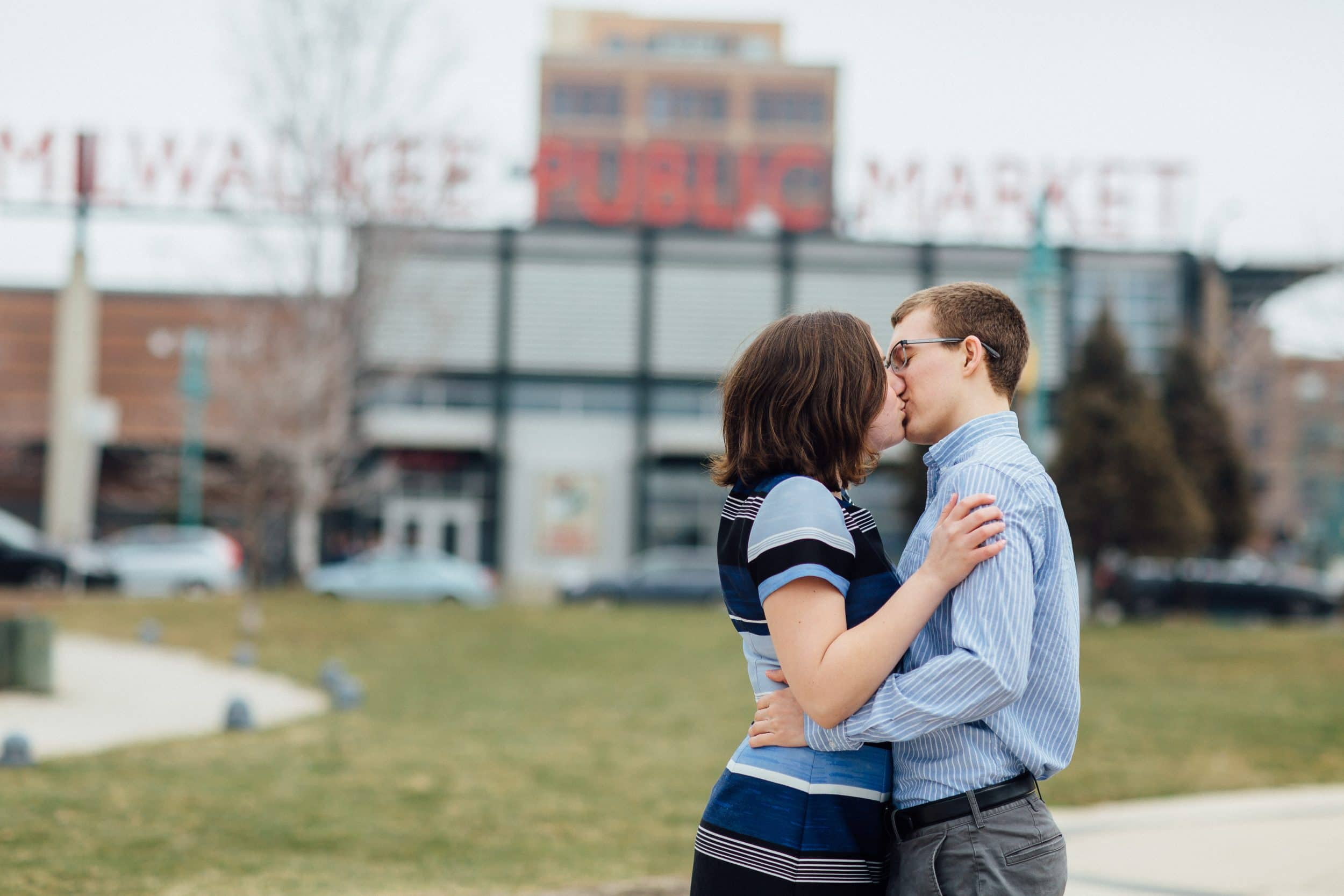 Milwaukee Engagement session- Wisconsin wedding photographer-Double You Photography - Kat Wegrzyniak
