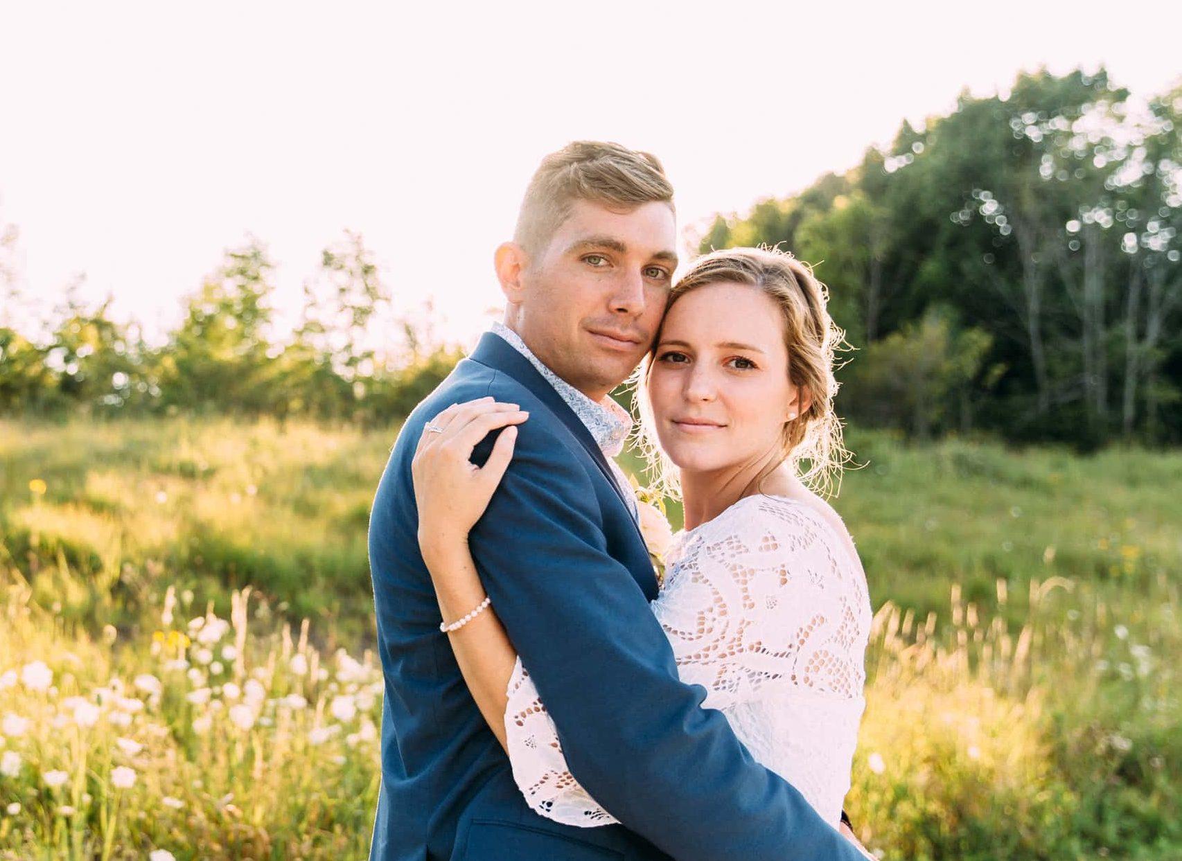 Milwaukee wedding -Lake Vista Park - Double You Photography-Kat Wegrzyniak